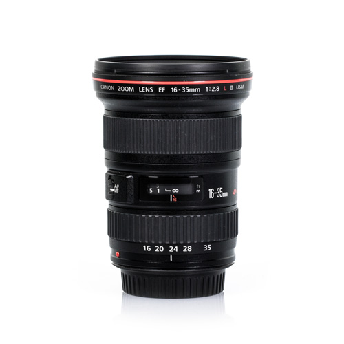 Canon EF 16-35mm 1:2,8L
