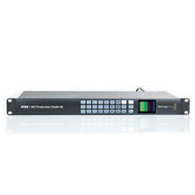 Blackmagic ATEM 1M/E