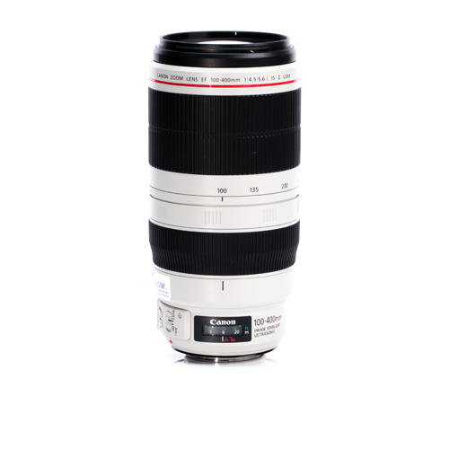 Canon EF 100-400 mm 1:4.5-5.6L IS II USM
